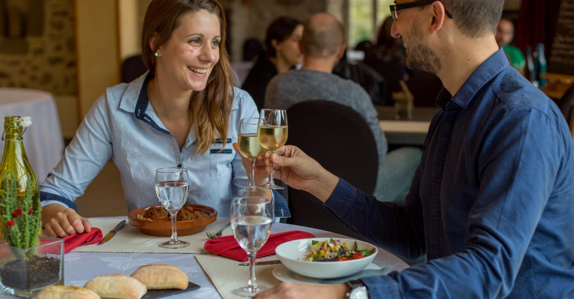 Restaurant-Mayenne-La Fenderie-Deux-Evailles