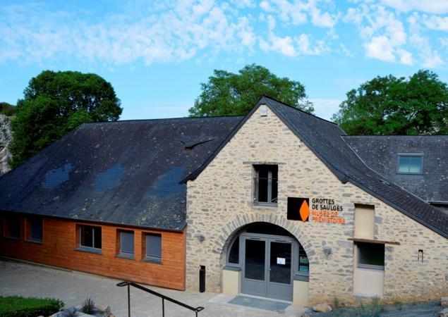 Musée de Préhistoire en Vallée des Grottes de Saulges