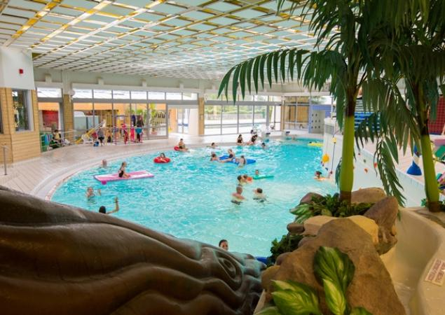 Jardin aquatique d'Evron