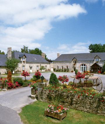 Hôtel Le Relais du Gué de Selle